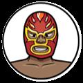 wrestler nivel 15