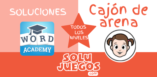 Soluciones-Word-Academy-Cajon-de-arena