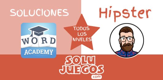 Soluciones-Word-Academy-Hipster