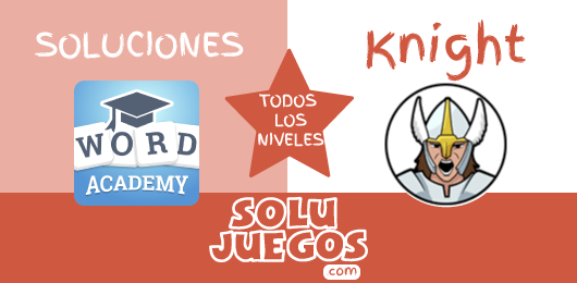 Soluciones-Word-Academy-Knight
