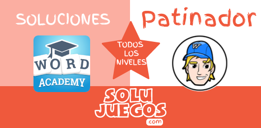 Soluciones-Word-Academy-Patinador