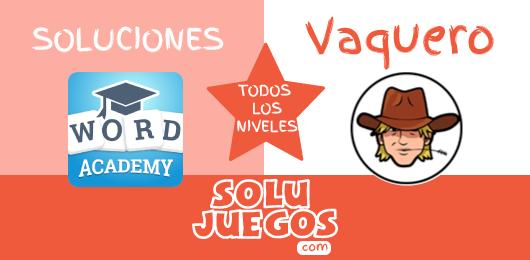 Soluciones-Word-Academy-Vaquero