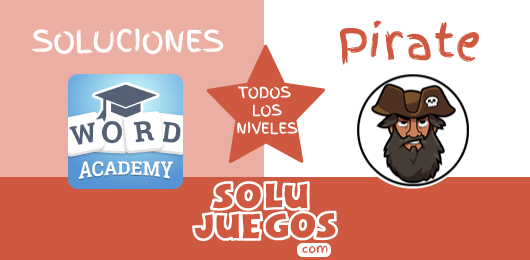 Soluciones-Word-Academy-Pirate