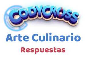 CodyCross Arte Culinario