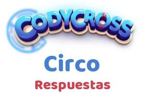 CodyCross Circo