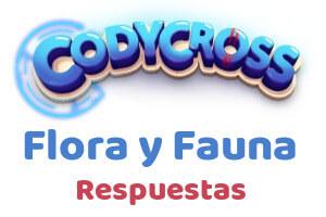 CodyCross Flora y Fauna