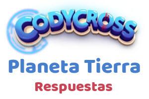 CodyCross Planeta Tierra