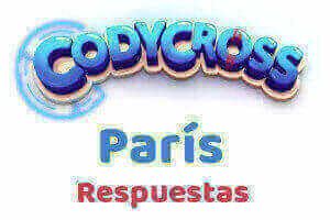 Codycross-París-Soluciones
