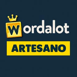 Wordalot Artesano