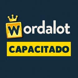 Wordalot Capacitado
