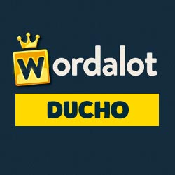 Wordalot Ducho