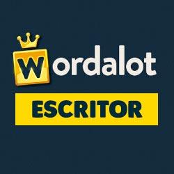 Wordalot Escritor