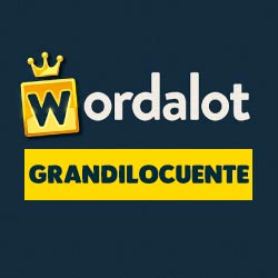 Wordalot Grandilocuente