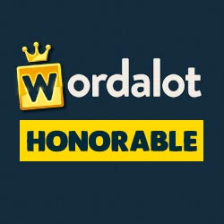 Wordalot Honorable