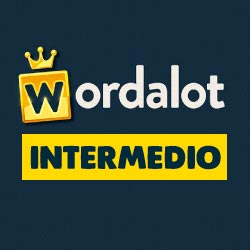 Wordalot Intermedio