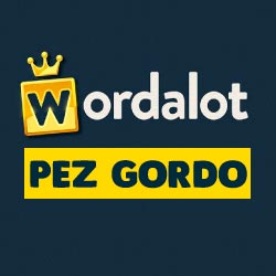 Wordalot Pez gordo
