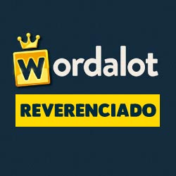 Wordalot Reverenciado