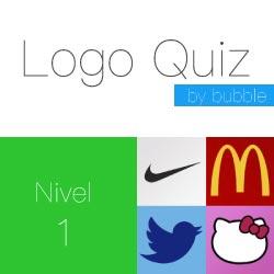 logo quiz nivel 1
