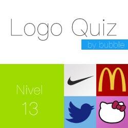 logo quiz nivel 13