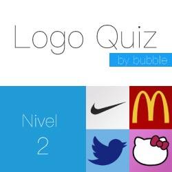 logo quiz nivel 2