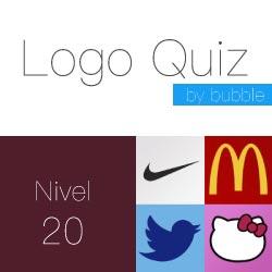 logo quiz nivel 20
